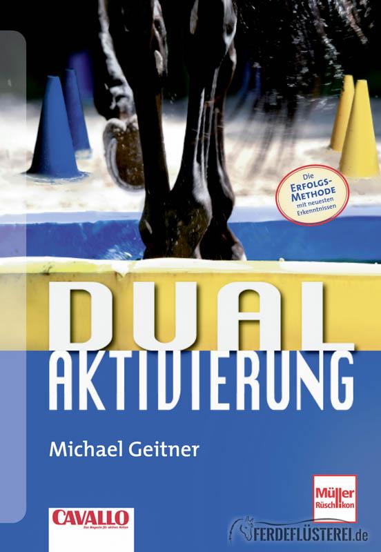 Dualaktivierung Michael Geitner Müller Rüschlikon Cover Buch