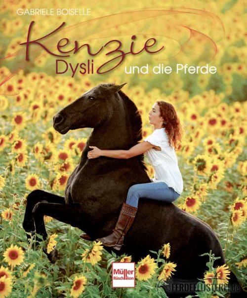 Kenzie Dysli und die Pferde Müller Rüschlikon Buch