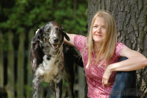 Karin Müller Tierkommunikation