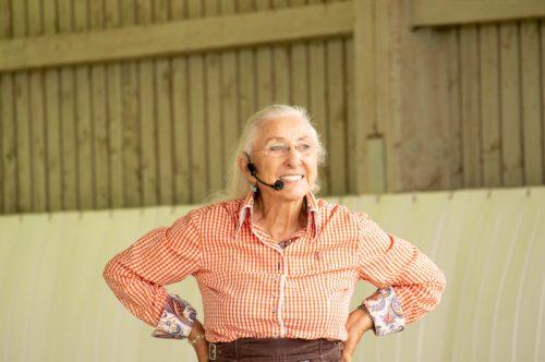 Mit 3 Schritten zu mehr Vertrauen! Was du von Linda Tellington-Jones lernen kannst 12