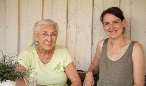Mit 3 Schritten zu mehr Vertrauen! Was du von Linda Tellington-Jones lernen kannst 2