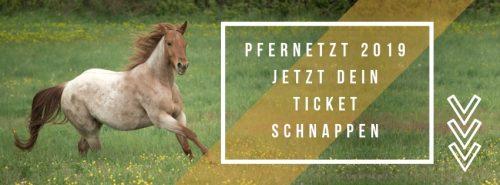 pfernetzt tickets