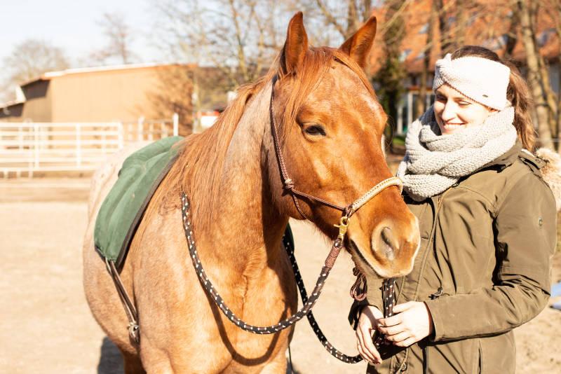 Lifechanger: Wie die Pferde das Leben verändern 2