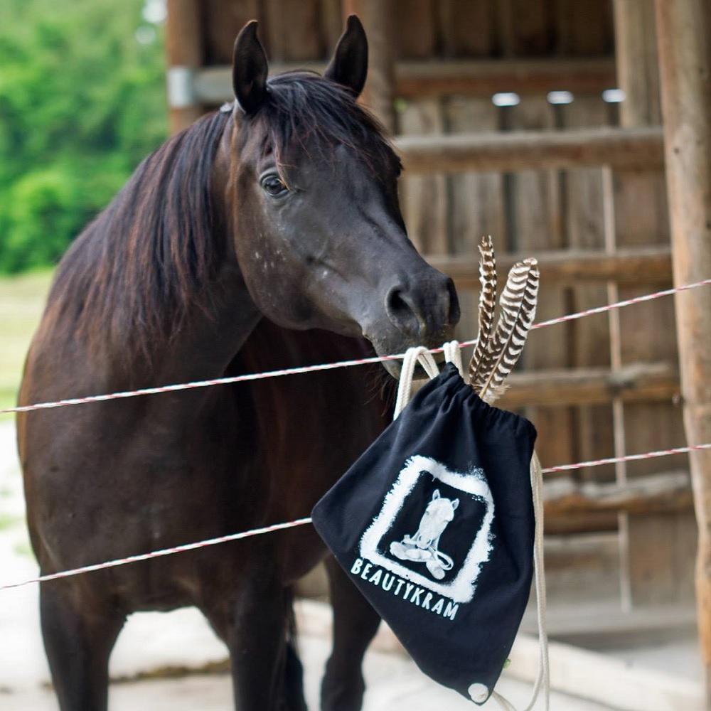 Nachhaltige Pferdesachen! 5 Tipps für mehr Ökofaktor beim Pferd 3