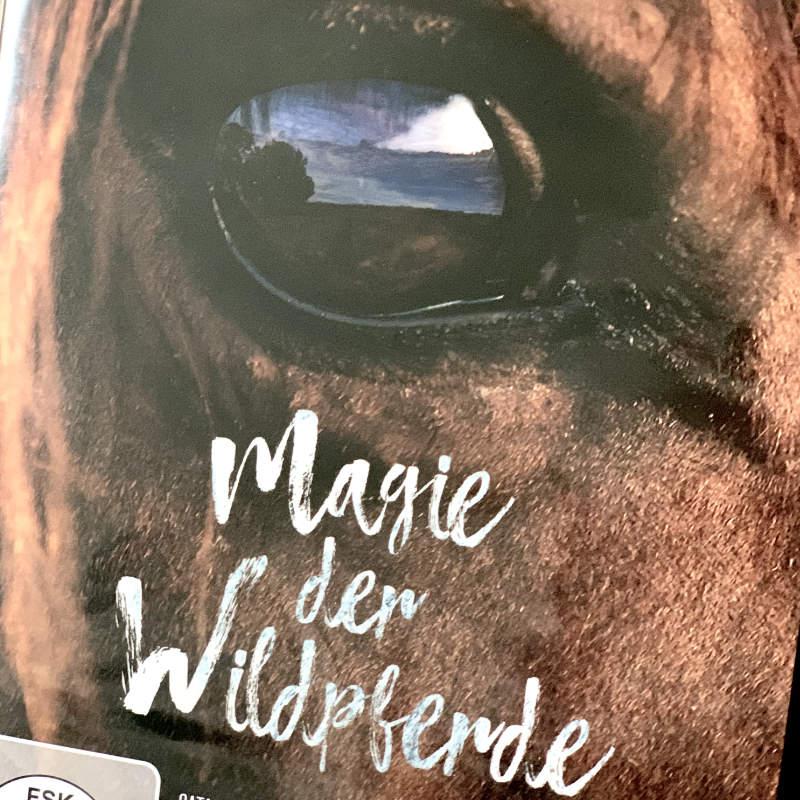 Filmtipp! Magie der Wildpferde 1