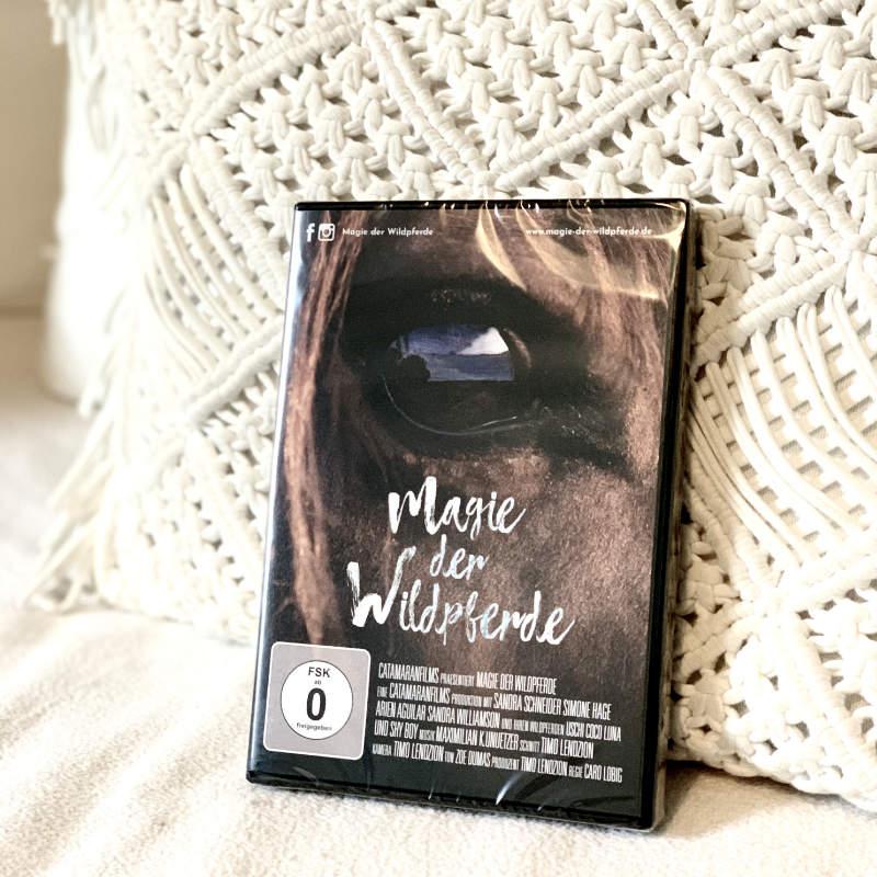 Filmtipp! Magie der Wildpferde 11