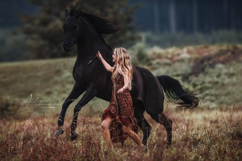 Die besten Tipps und Tricks für schöne Pferdefotos 18