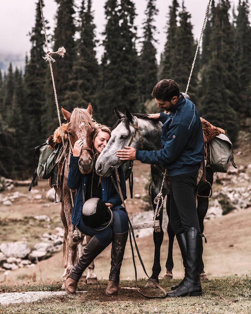 Die besten Tipps und Tricks für schöne Pferdefotos 9