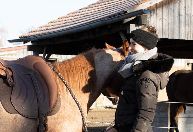 Pferde reiten! Warum das keine Selbstverständlichkeit ist 8