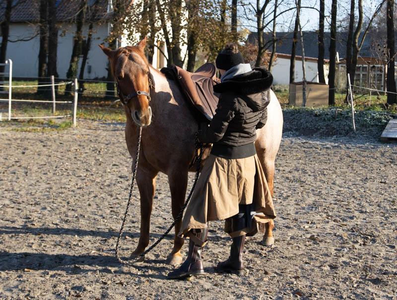 Pferde reiten! Warum das keine Selbstverständlichkeit ist 7