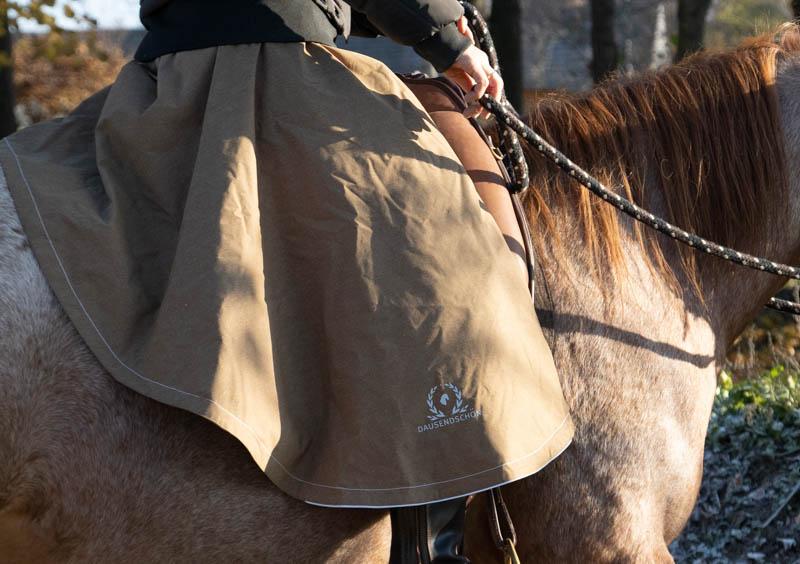 Pferde reiten! Warum das keine Selbstverständlichkeit ist 2