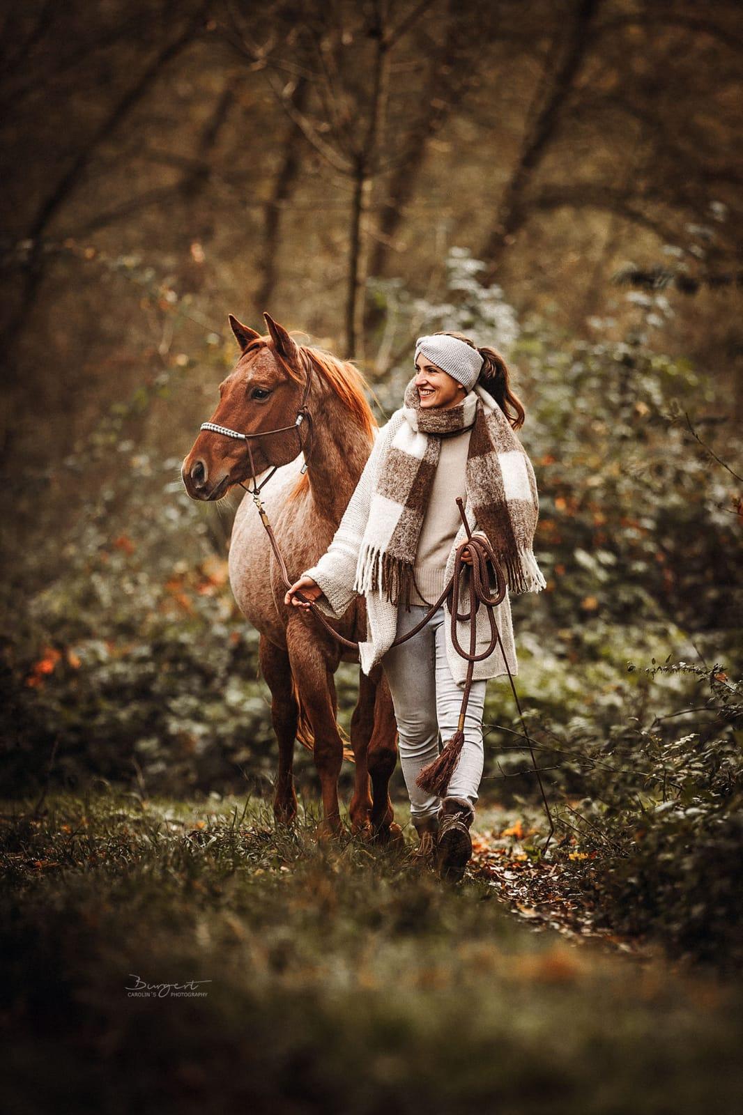 WOW - 3 Wow Tipps für eine schönere Beziehung mit deinem Pferd 4