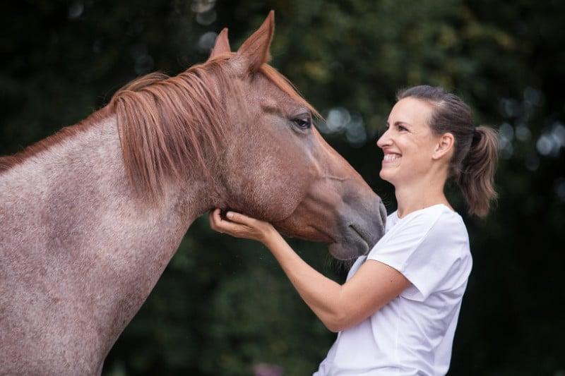 Pferdeflüsterei.de - Weil dein Pferd dich dafür lieben wird. 11