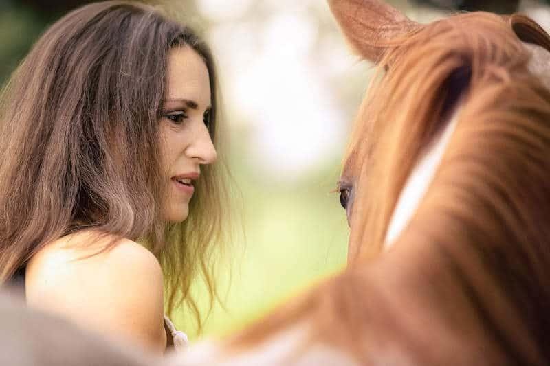 Pferde Blog für Pferdemenschen mit Herz - Wer wir sind 2