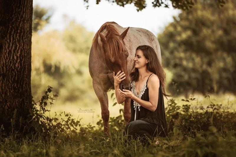 Was wäre wenn….heute dein letzter Tag mit deinem Pferd wäre? 1