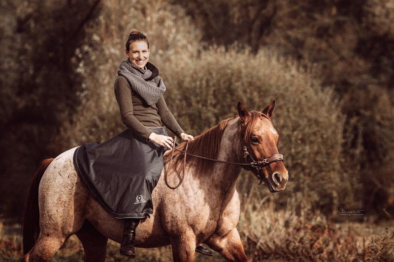 8 geniale Wintertipps für Reiter 1