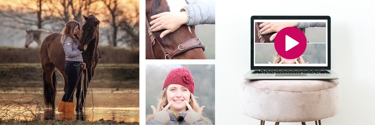 Embodiment für Pferde! Wie du das Gefühl deines Pferdes im Training beeinflusst 2