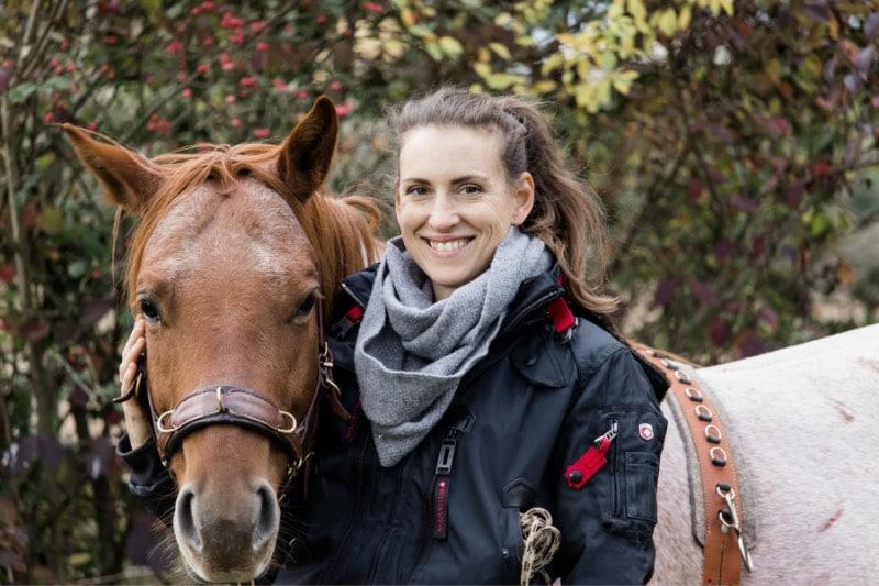 Negative Gefühle beim Pferd: 3 einfache Tricks, wie du Unsicherheit und Frust loswirst 1
