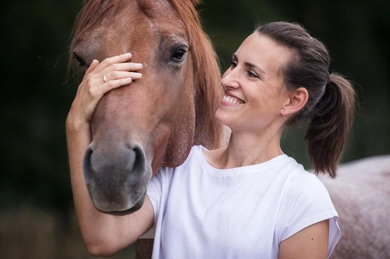 Die Dominanz-Lüge! Wie du wirklich mehr Sicherheit mit deinem Pferd bekommst 2