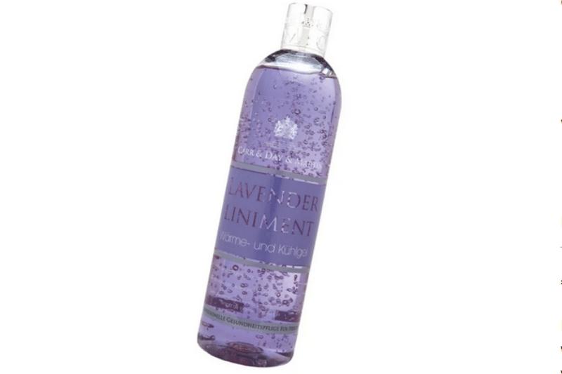 Produktfoto Lavendelgel