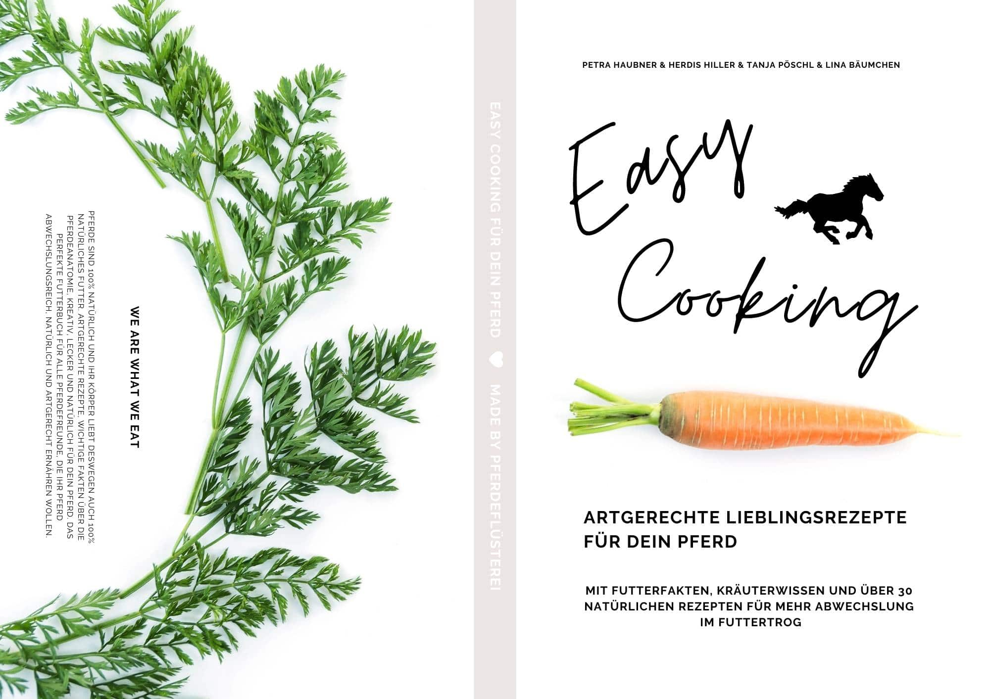 Easy Cooking Cover
