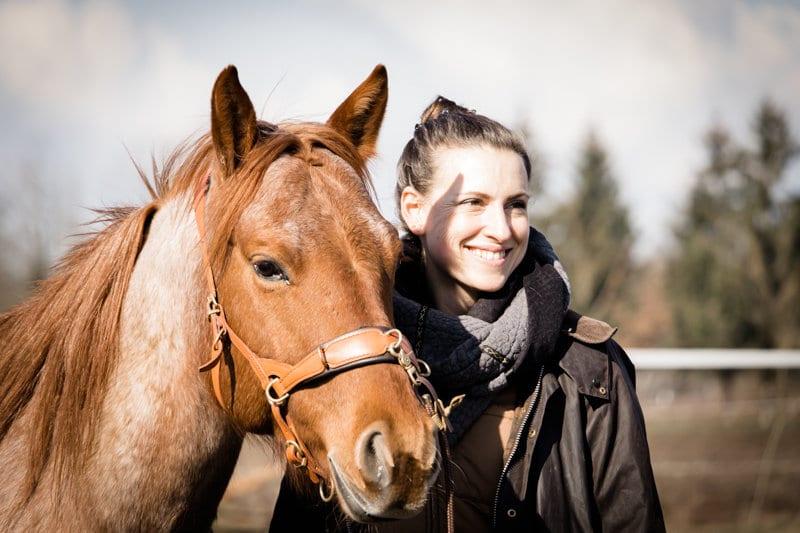 Beziehungsbooster Bodenarbeit! Mit nur 10 Minuten täglich das Vertrauen des Pferdes stärken 1